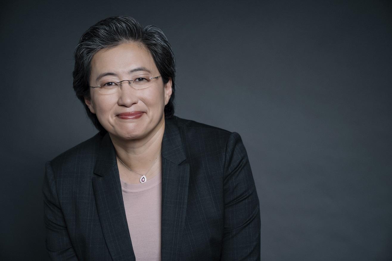 Lisa Su nominata presidente del Consiglio di amministrazione di GSA