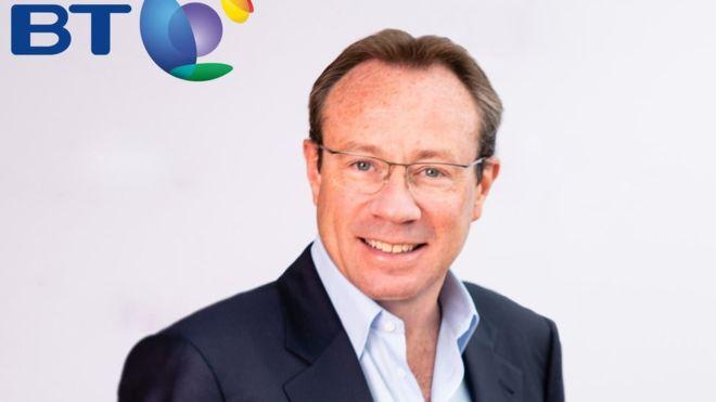 Philip Jansen nuovo Chief Executive Officer BT