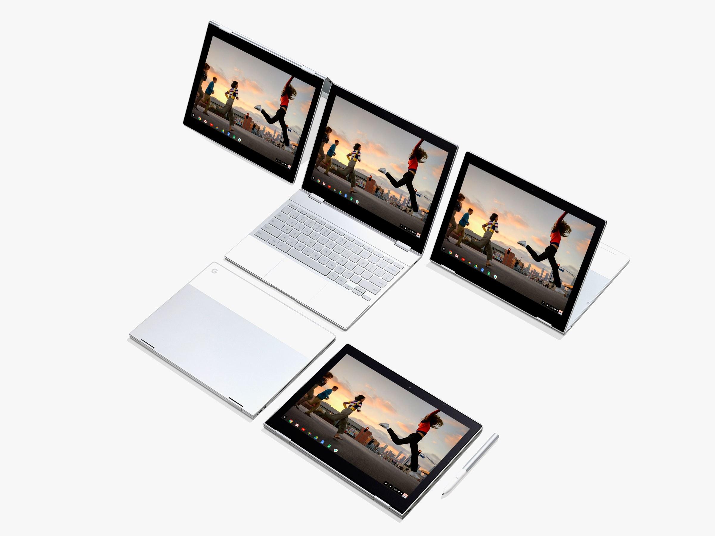 Google conferma l'uscita dal mercato dei tablet