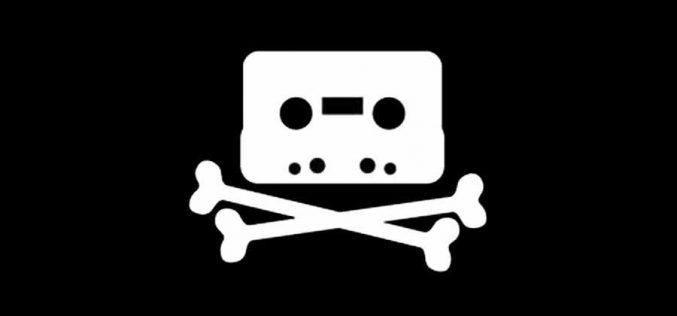 Nonostante il boom dello streaming la pirateria musicale non si ferma