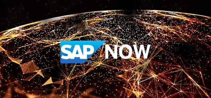 SAP Now 2018, cos'è l'impresa intelligente