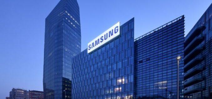 Samsung mette tutto sotto lo schermo: dalla fotocamera all'audio