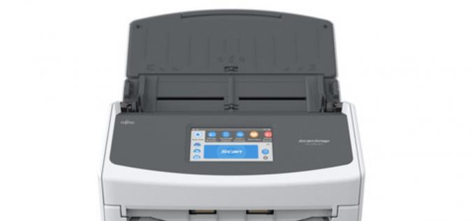 PFU presenta lo ScanSnap iX1500