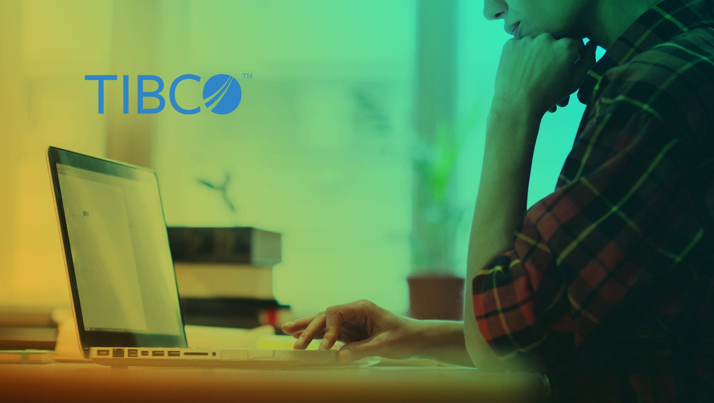 TIBCO Software Connected Intelligence Cloud
