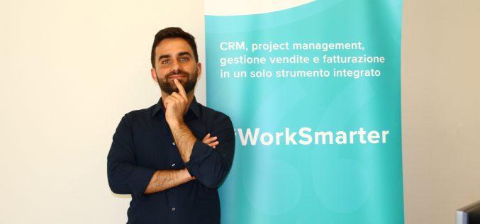 Teamleader porta a Smau l'innovazione nella gestione del lead