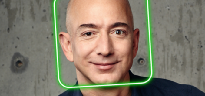 Perché i dipendenti di Amazon protestano contro la tecnologia Rekognition