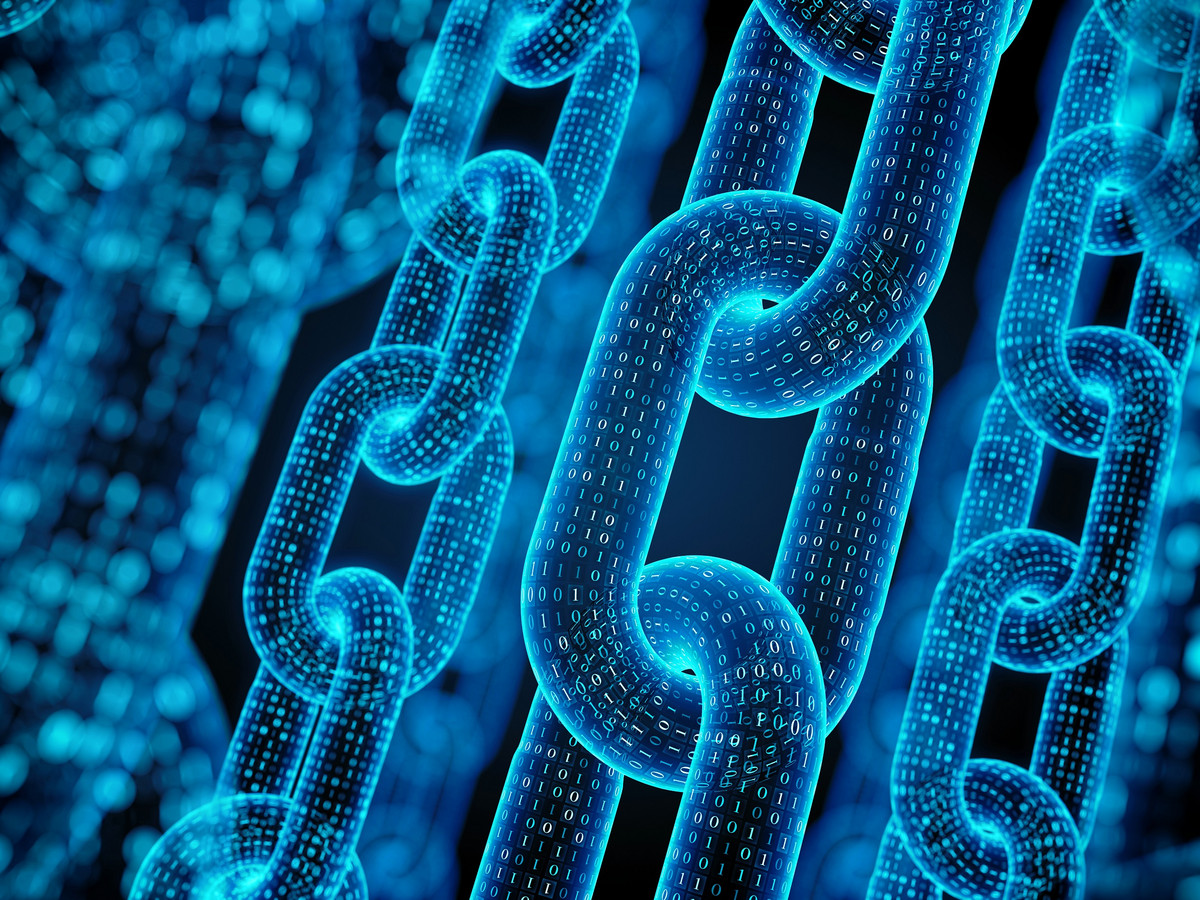 Blockchain, una realtà che prende forma