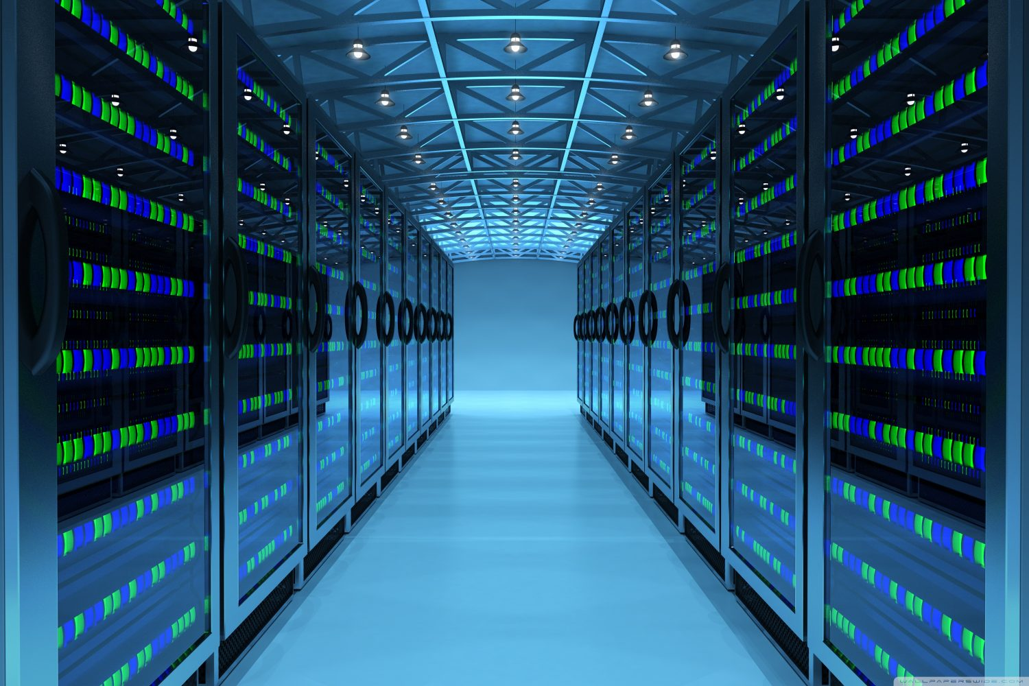 Data center evoluti per supportare la digital transformation