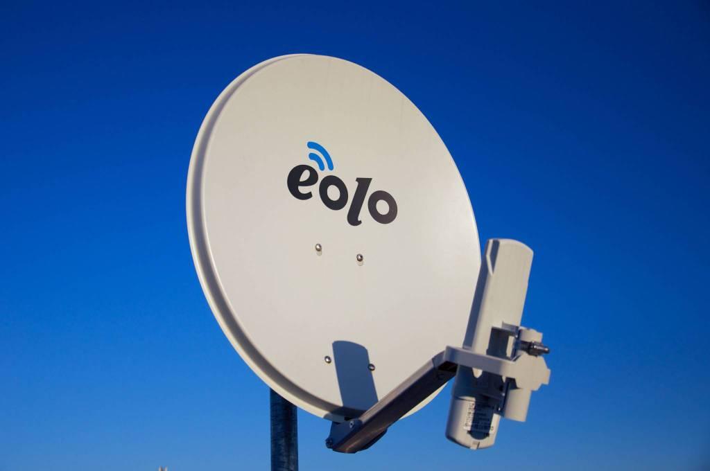 EOLO porta la connessione a 100 MB a Domodossola