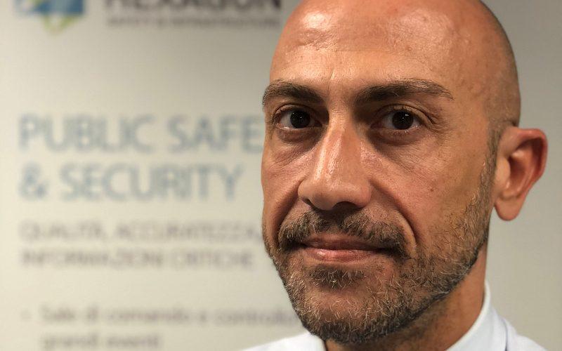Nuova nomina in Hexagon Safety & Infrastructure