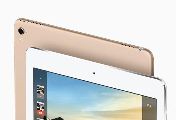Il prossimo iPad Pro con 4K e USB-C