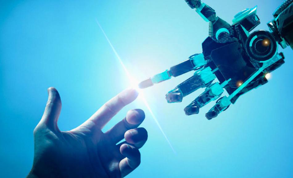 Gianluigi Guida, l'AI apre i cancelli verso un nuovo mondo