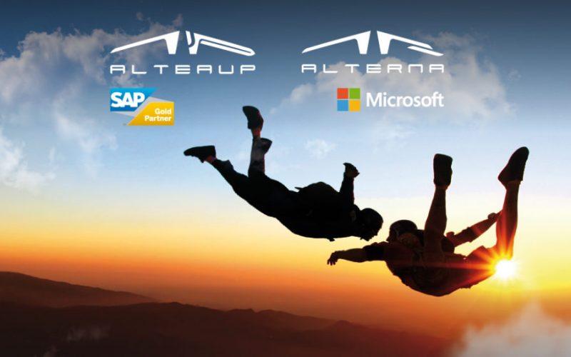 """""""SAP on Azure"""": holonic approach per un unico touchpoint verso la Cloud Transformation"""