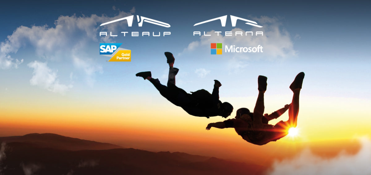 Altea partecipa a SAP on Azure