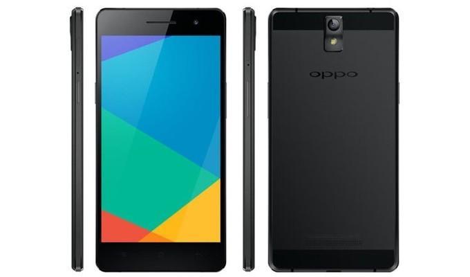 Anche Oppo pensa a uno smartphone 5G