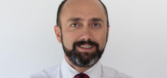 Irion: Roberto Fasano assume il ruolo di Principal Business Consultant