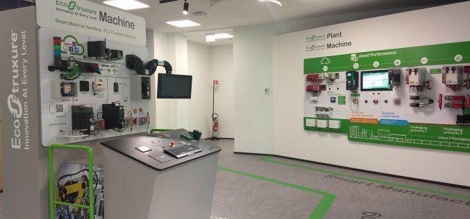 Schneider Electric apre una nuova sede nell'area di Bologna
