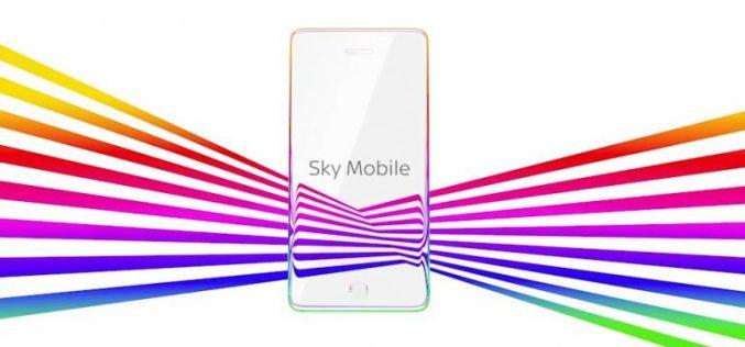Sky sta per diventare un operatore mobile virtuale anche in Italia
