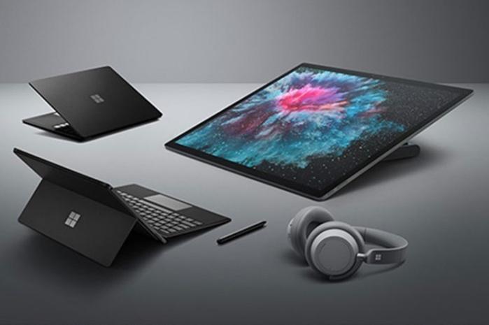 Microsoft ha in cantiere un Surface pieghevole che supporta Android