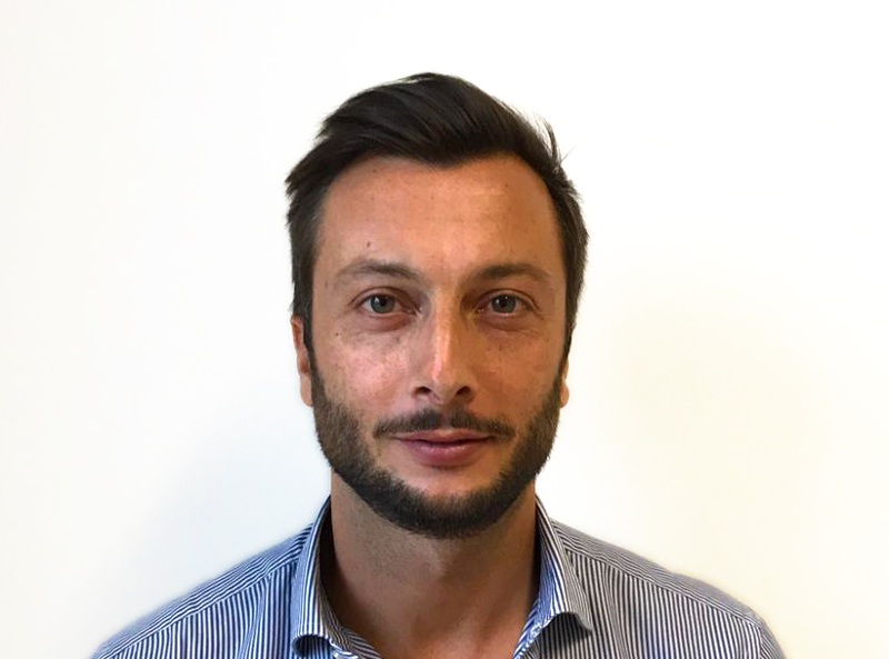 walter renna nuovo Operating Officerfastweb