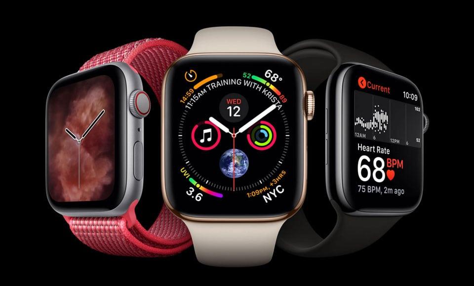 Apple Watch salva la vita a un utente tedesco