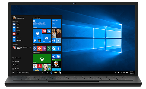 Microsoft rilascia una nuova preview di Windows 10