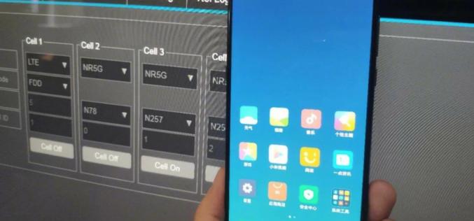 Xiaomi, il 25 ottobre il primo smartphone 5G