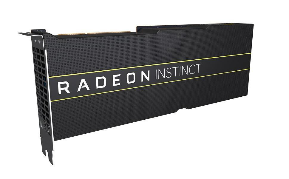 Nuove GPU da AMD