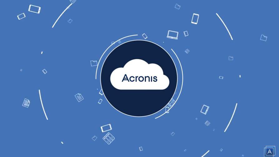 Sicurezza: arriva Acronis Data Cloud 7.8