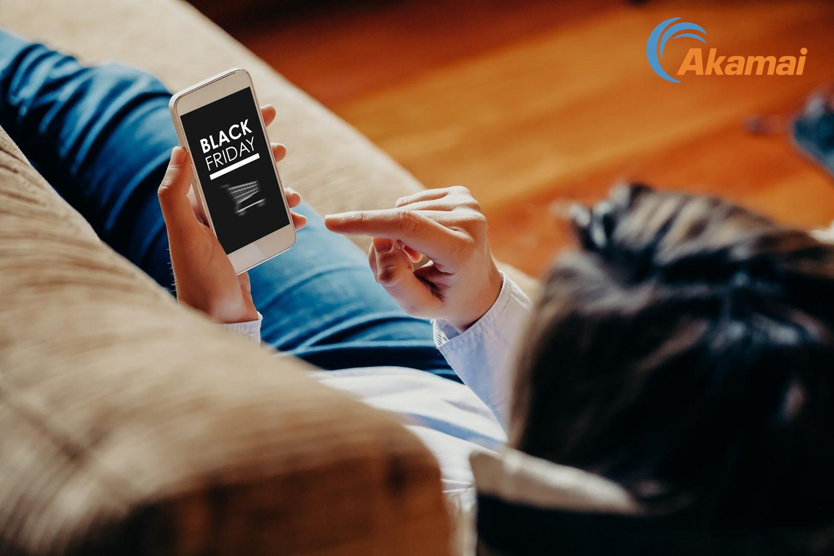 Black Friday: gli acquisti da mobile superano quelli da desktop