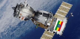 L'Etiopia lancerà il suo primo satellite grazie alla Cina
