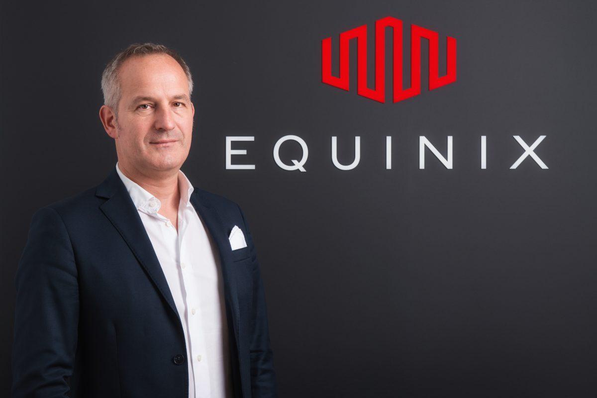 Equinix presenta il Volume 3 dell'Indice di Interconnessione Globale
