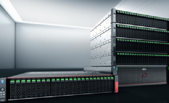 Fujitsu introduce la tecnologia NVMe nel proprio portafoglio storage