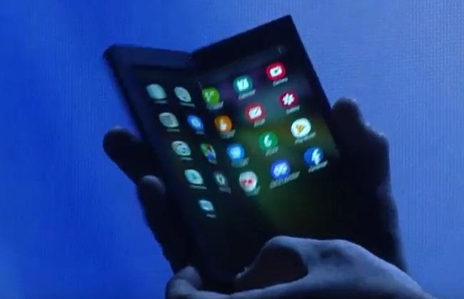 Samsung prepara un'edizione speciale del Galaxy Fold