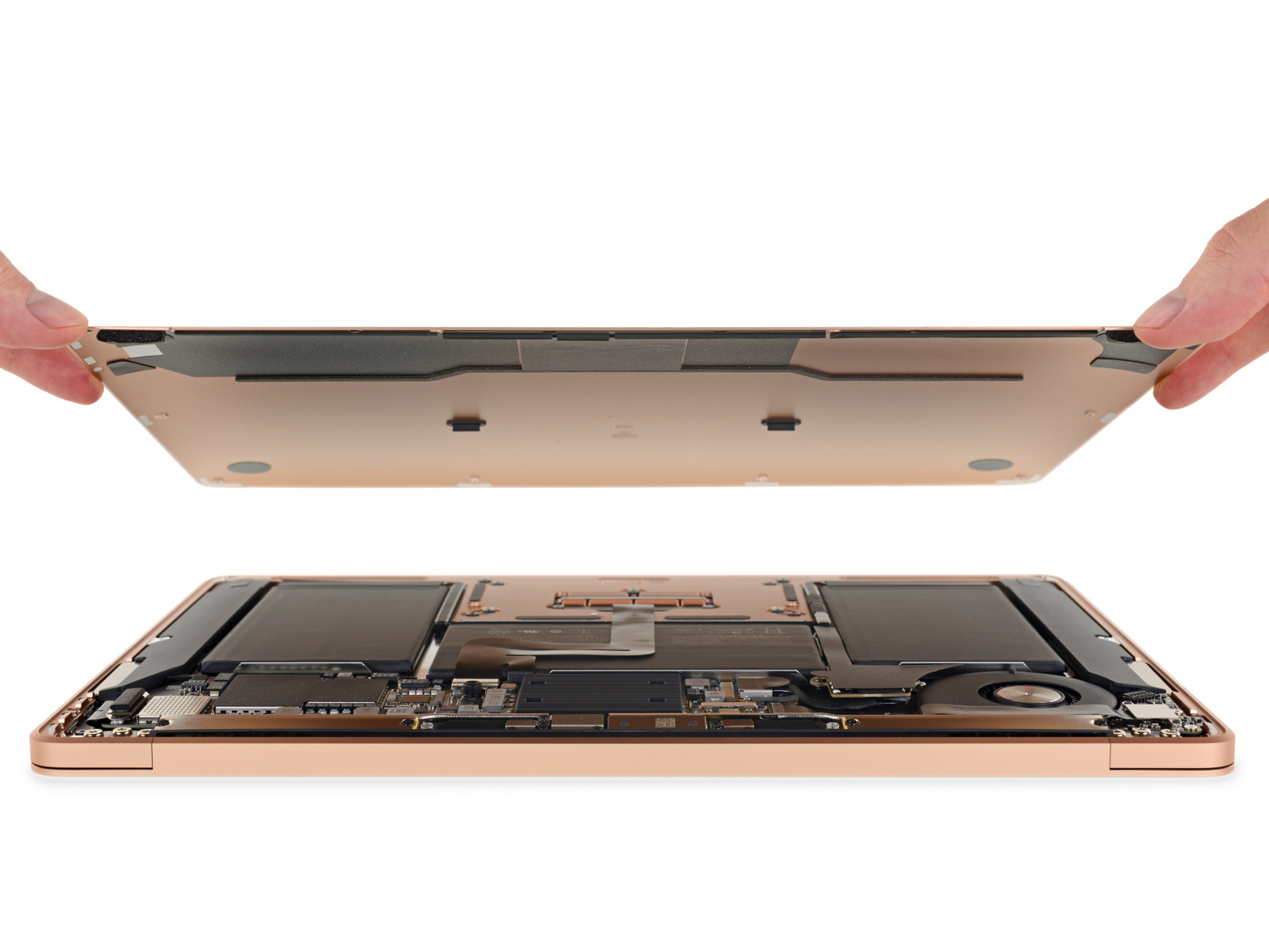 MacBook Air 2018 ifixit