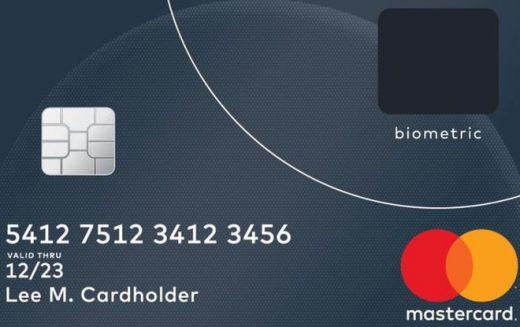Carta contactless biometrica: il progetto pilota di Intesa Sanpaolo e Mastercard