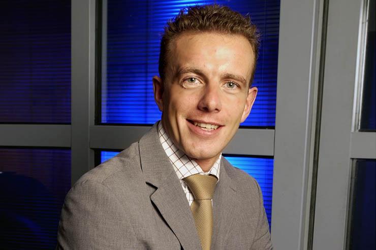 Michael Allen, VP and EMEA CTO di Dynatrace