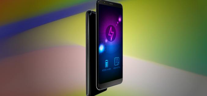 Lo smartphone G2 di NUU Mobile arriva in Italia