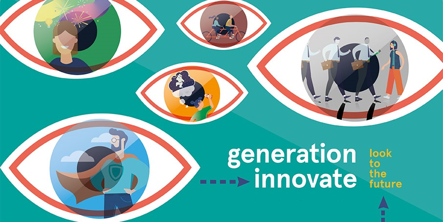 Ricerca Ricoh Generation Innovate