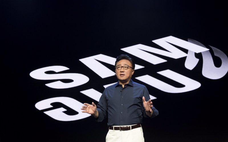 Samsung annuncia rivoluzionarie novità nell'Intelligence, IoT e Mobile UX