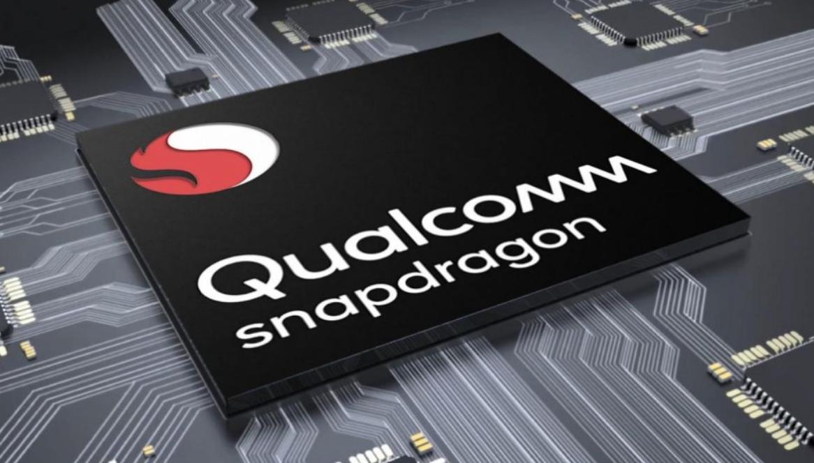 Ecco i primi benchmark di Snapdragon 8150