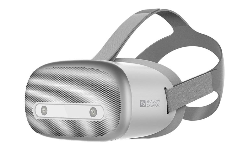 Shadow VR è il più serio concorrente di Oculus