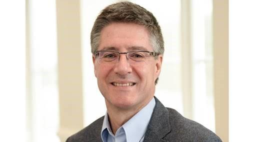 Steve Hood Director of Electrified Vehicles di Ford Europa