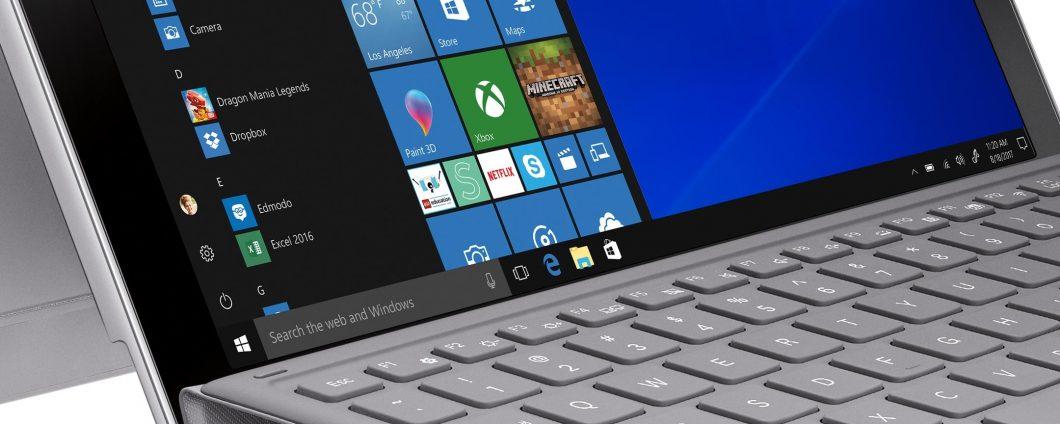 Windows ARM ora supporta le app a 64-bit