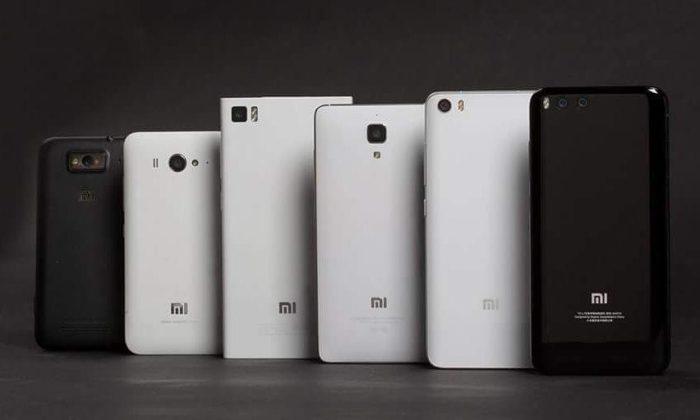 Xiaomi ha distribuito 100 milioni di smartphone nel 2018