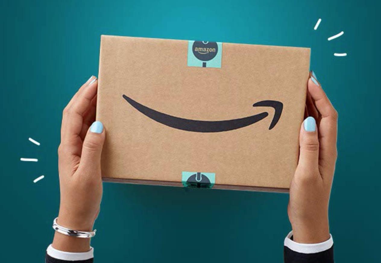 de92ab2004269d Amazon: spedizione gratuita fino al 5 dicembre - Data Manager Online