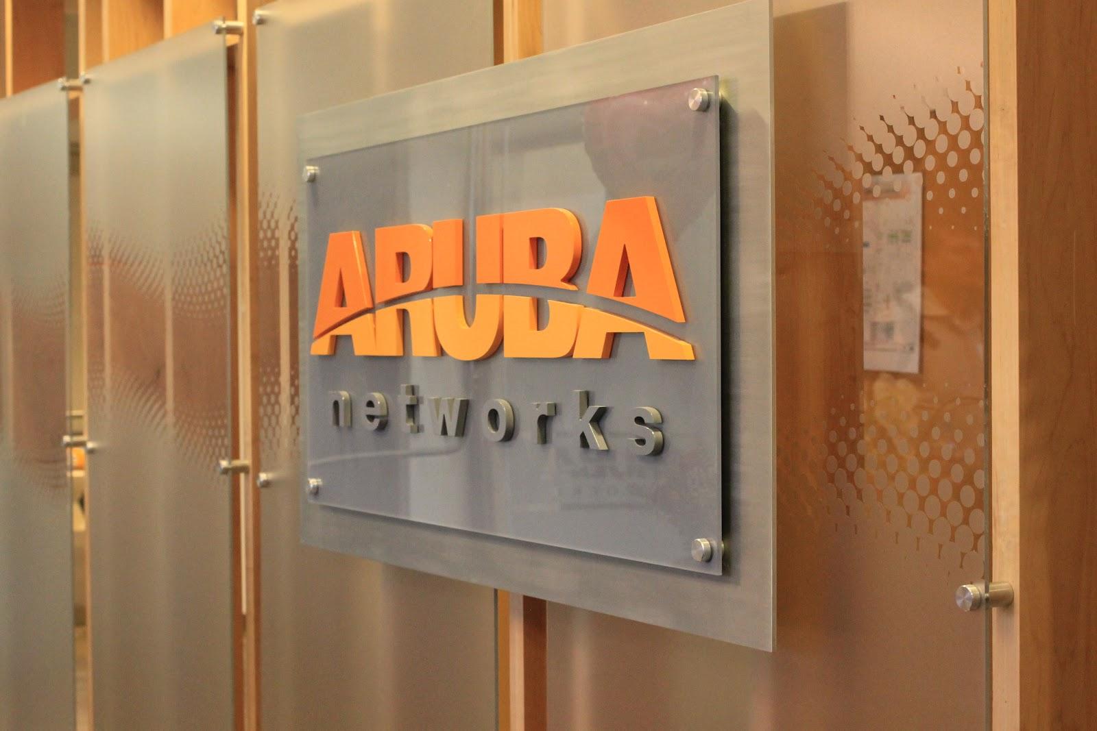 Aruba annuncia una nuova famiglia di access point wireless 802.11ax