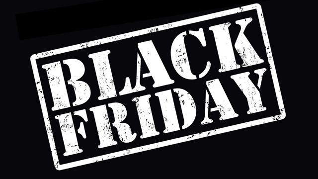 Al via al più grande Black Friday di sempre