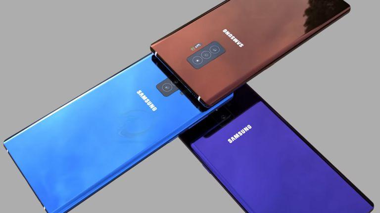 Galaxy Note10, il leak punta alla fotocamera