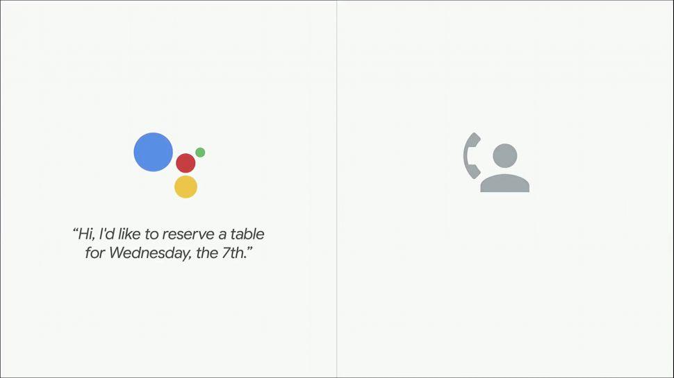 Google Duplex arriva sugli smartphone Pixel